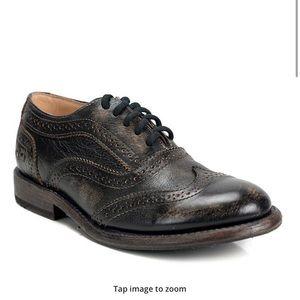 BedStu Lita Oxford Shoes